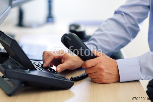 Business Phones VoIP Setup